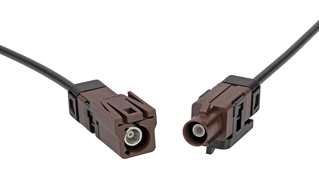 Molex Sealed FAKRA Connector System | Heilind Asia Electronics