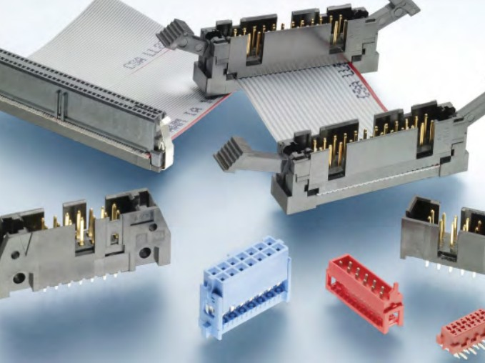 Te Connectivity Products